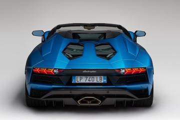 Grote terugroepactie door Lamborghini