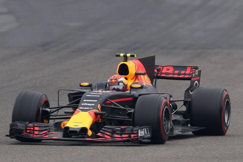 Max Verstappen eerste in Maleisië!
