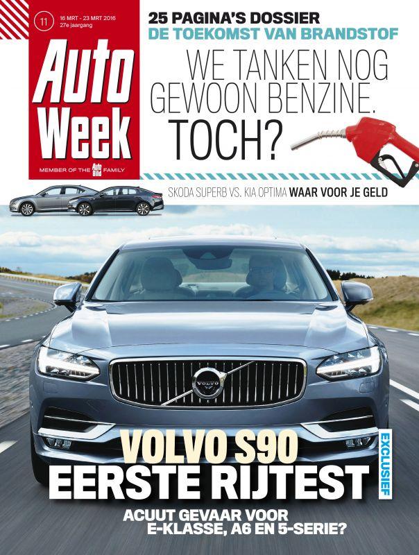 AutoWeek 11 2016