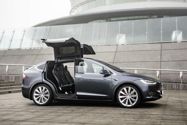 Grotere actieradius voor Tesla Model S en Tesla Model X