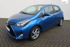 Toyota Yaris 1.5 Full Hybrid Comfort