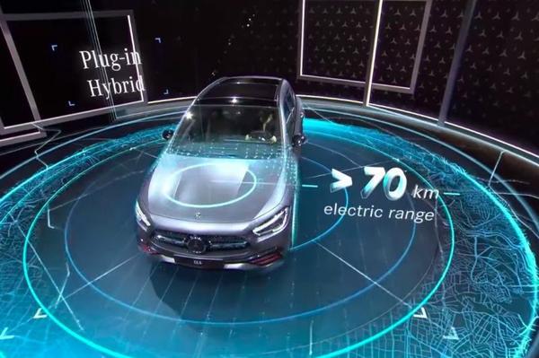 Mercedes-Benz bevestigt komst EQA en S-klasse voor dit jaar
