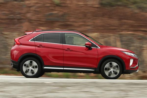 Mitsubishi lanceert driejarig groeiplan