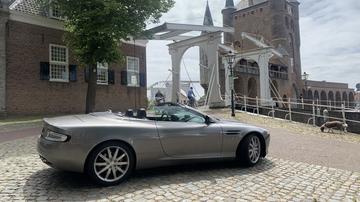 Aston Martin DB9 Vantage Volante (2006)