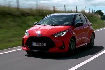 Test: Toyota Yaris