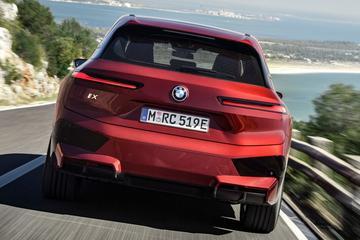 BMW verwacht verder herstel na goed kwartaal