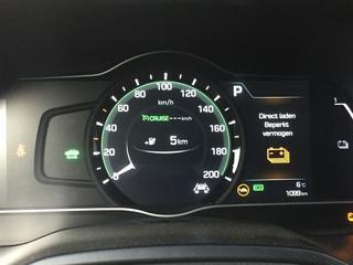 Hyundai Ioniq Electric Comfort (2018)