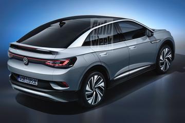 Volkswagens ID5 en ID6 - Blik to the Future