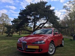 Alfa Romeo 147 1.6 T.Spark 16V Veloce Business (2007)