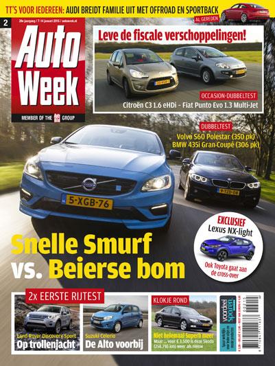 AutoWeek 2 2015