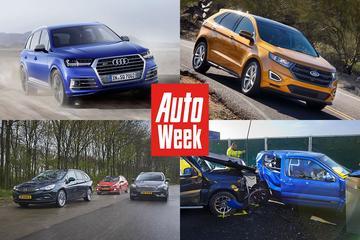 Dit wordt de AutoWeek: week 19