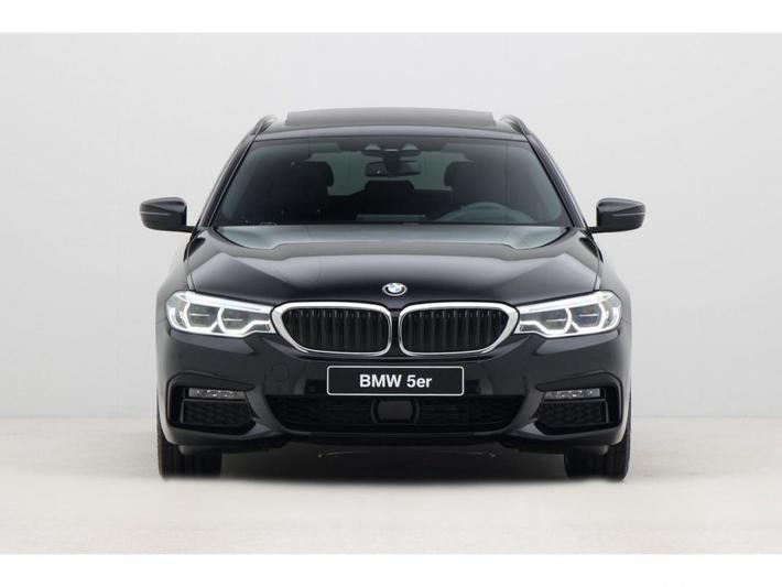 BMW 5-serie (2020)