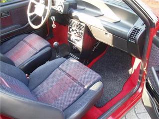 Fiat Uno Turbo i.e. (1989)