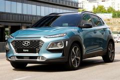 Splinternieuw: Hyundai Kona