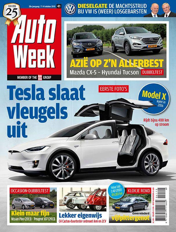 AutoWeek 41 2015