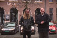 Frank van der Lende (3FM) zoekt een nieuwe auto