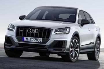 Audi presenteert SQ2