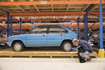 Achtergrond: 35 jaar Peugeot 205 (deel 2)
