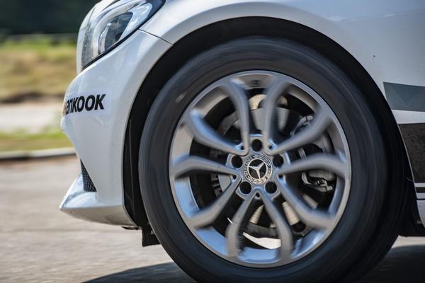 Hankook (AutoWeek LAB verslag)