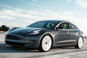 Tesla levert Chinese Model 3 met oude chips door corona