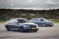 Audi S6 Avant 4.0 TFSI – BMW M550i xDrive