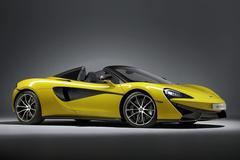 McLaren verwacht opnieuw recordjaar