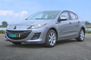 Mazda 3 - Occasion Aankoopadvies