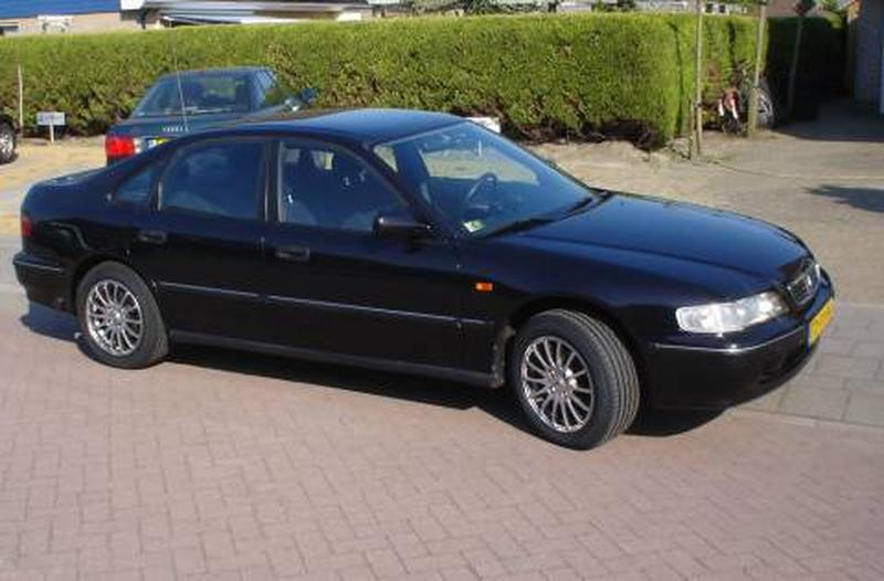 Honda Accord 2.0i Jewel (1998)