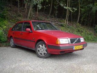 Volvo 440 GL 1.8i (1992)