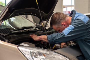 'Meeste auto-onderhoud niet uitgesteld ondanks corona'