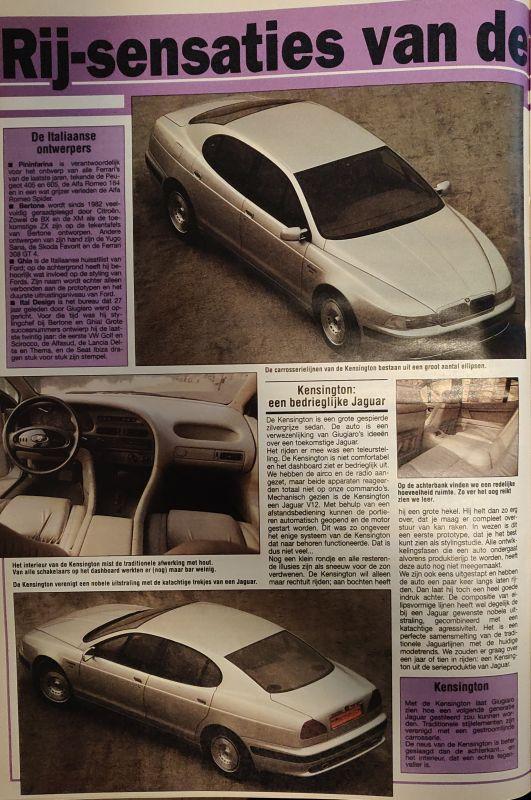 AutoWeek 52 2020