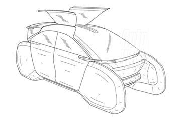 Exclusief: Bytons nieuwe concept-car