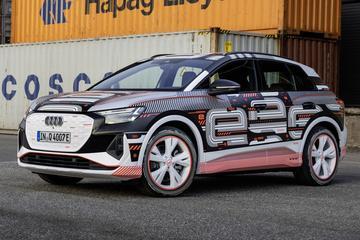Audi Q4 e-tron: eerste prijzen en specificaties - Exclusief