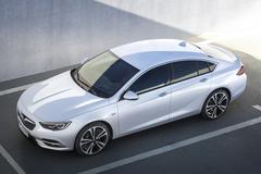 Dit kost de Opel Insignia