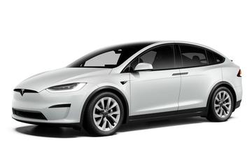 Tesla Model X - Back to Basics