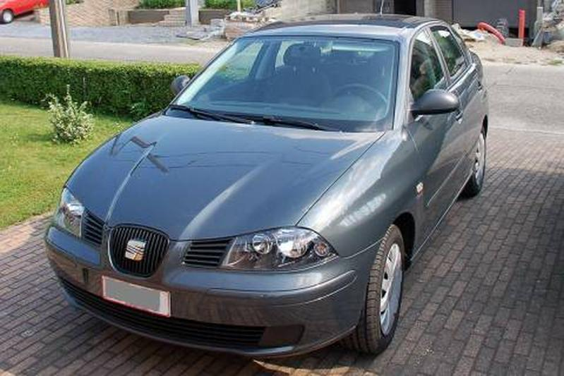 Seat Cordoba 1.4 TDi 70pk Reference (2008)