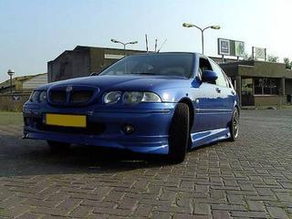 MG ZS 180 (2002)