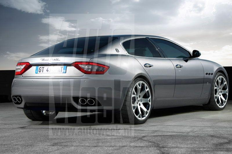 Maseratina