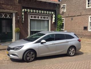 Opel Astra Sports Tourer 1.6 CDTI 110pk Innovation (2017)