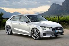 Blik to the Future: Audi A3