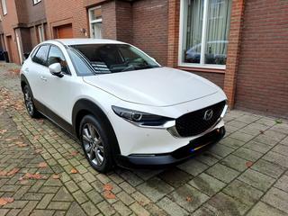 Mazda CX-30 SkyActiv-X 180 2WD Luxury (2020)