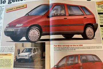 30 jaar AutoWeek: dit was nummer 27