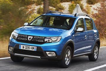 Ook Dacia Sandero met nieuwe LPG-motor leverbaar