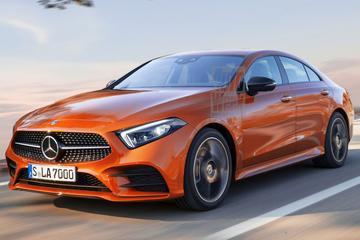 Blik to the Future: Mercedes-Benz CLA