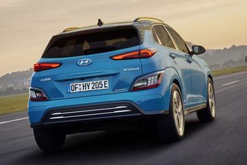 'Hyundai stopt in Zuid-Korea met Kona Electric na reputatieschade'