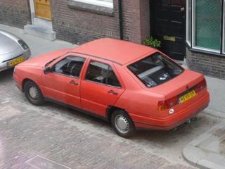 Seat Toledo 1.8i CL (1994)