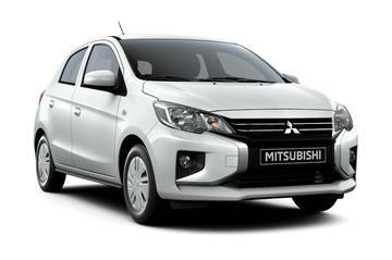 Back to Basics: Mitsubishi Space Star
