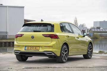 Nieuwe mild-hybride benzinemotor voor Volkswagen Golf
