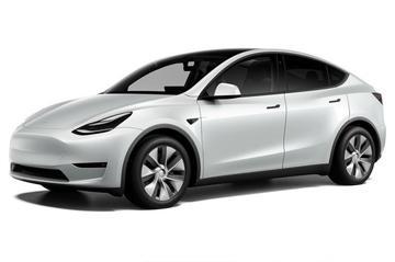 Tesla Model Y - Back to Basics