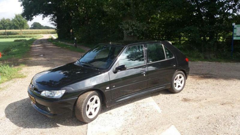 Peugeot 306 XSi 2.0 16V (1999)
